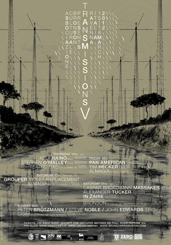transmissions-2012