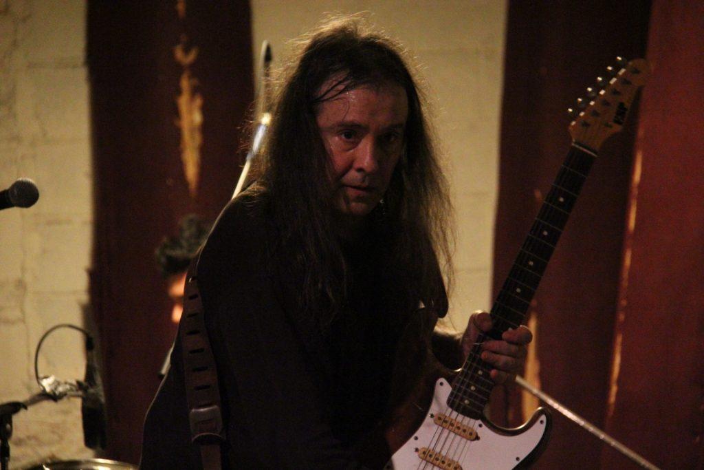 Martin Bisi [band] (US)