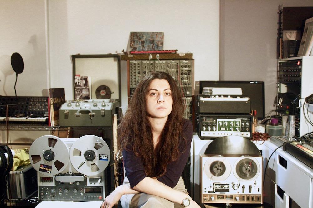Marta Salogni